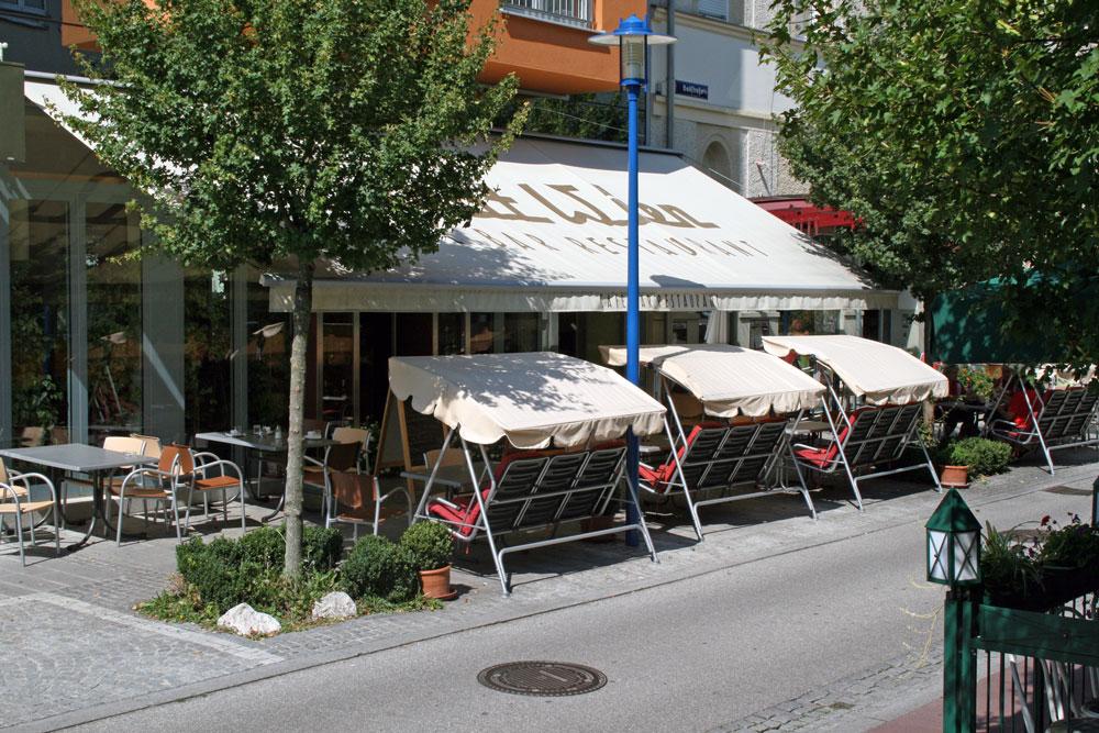Hotels Wien Mit Raucherbereich